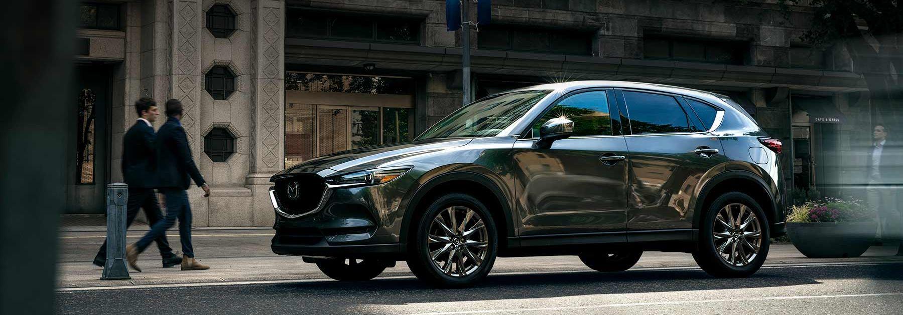 2019 Mazda CX-5 for Sale near Converse, TX