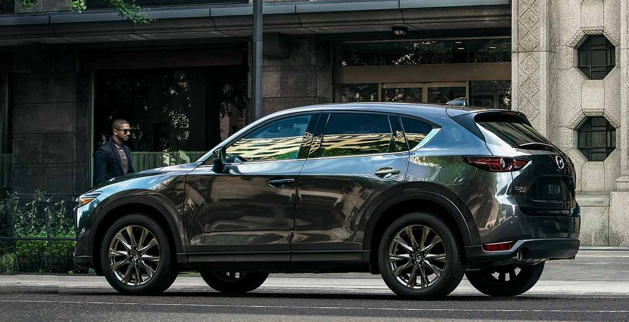 2019 Mazda CX-5 Financing near Converse, TX