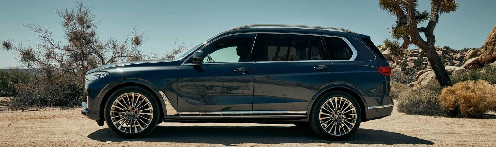2019 BMW X7 for Sale near Dallas, TX