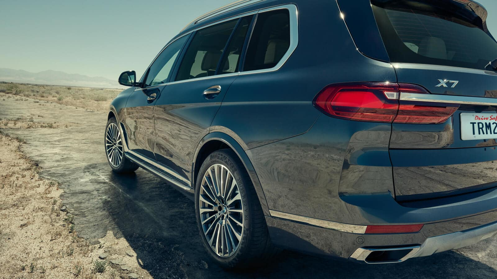 2019 BMW X7 Financing near Dallas, TX