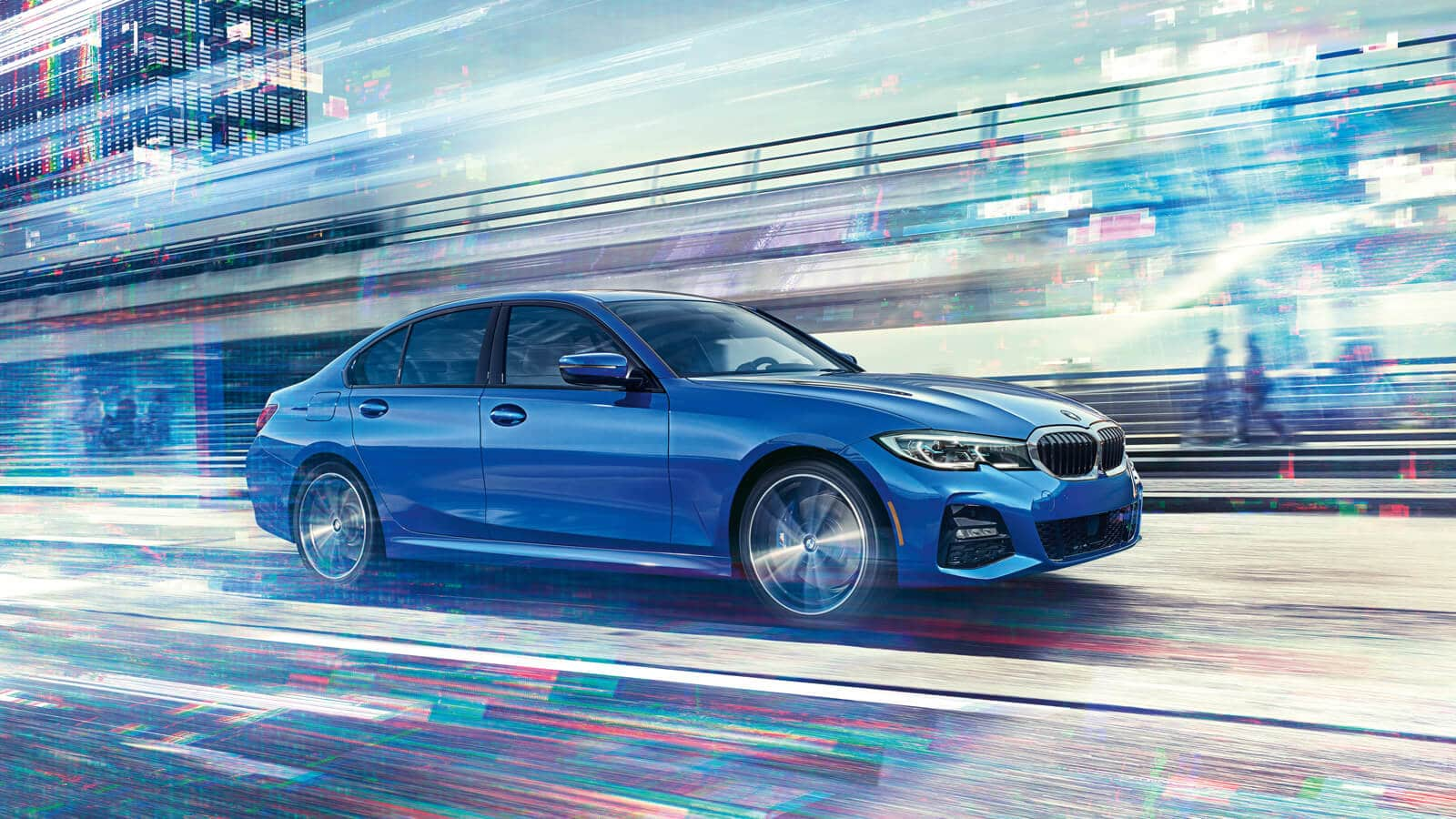 2019 BMW 3 Series for Sale near Dallas, TX