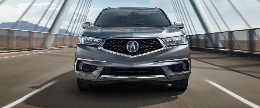 Acura MDX 2019 a la venta cerca de Manassas, VA