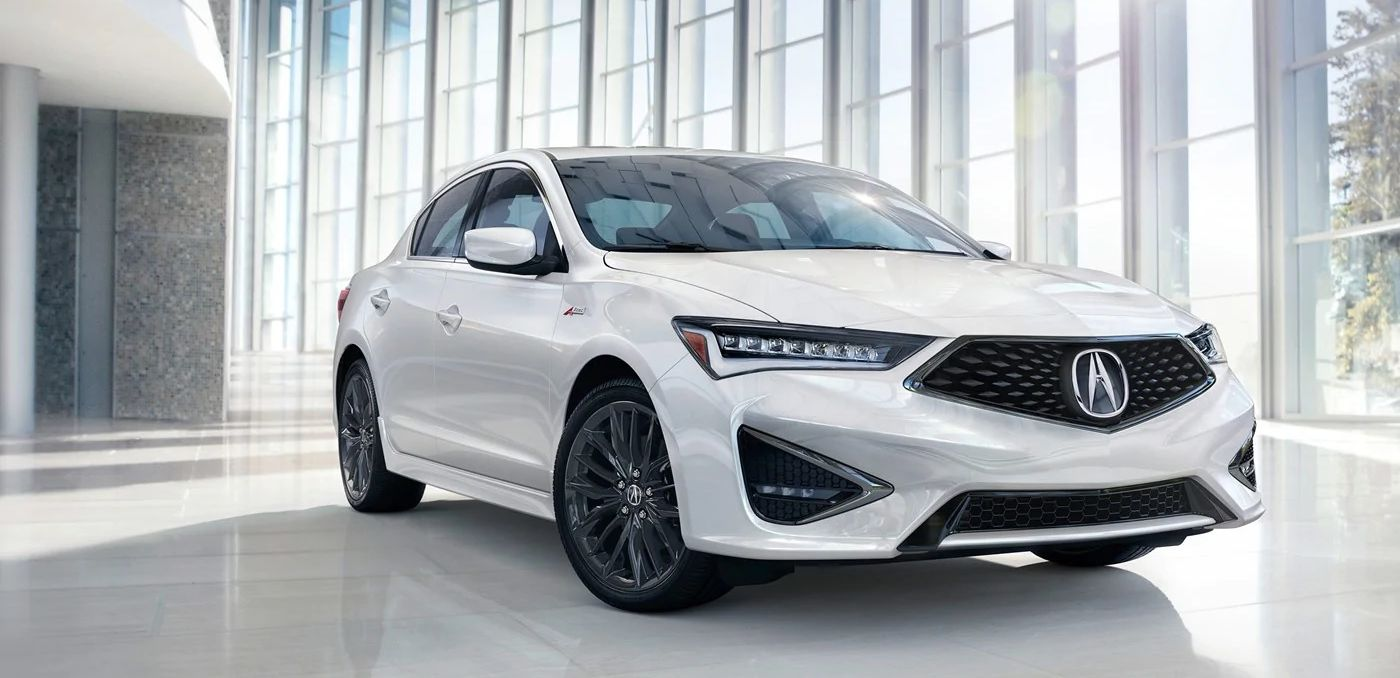 Acura ILX 2019 a la venta cerca de Woodbridge, VA
