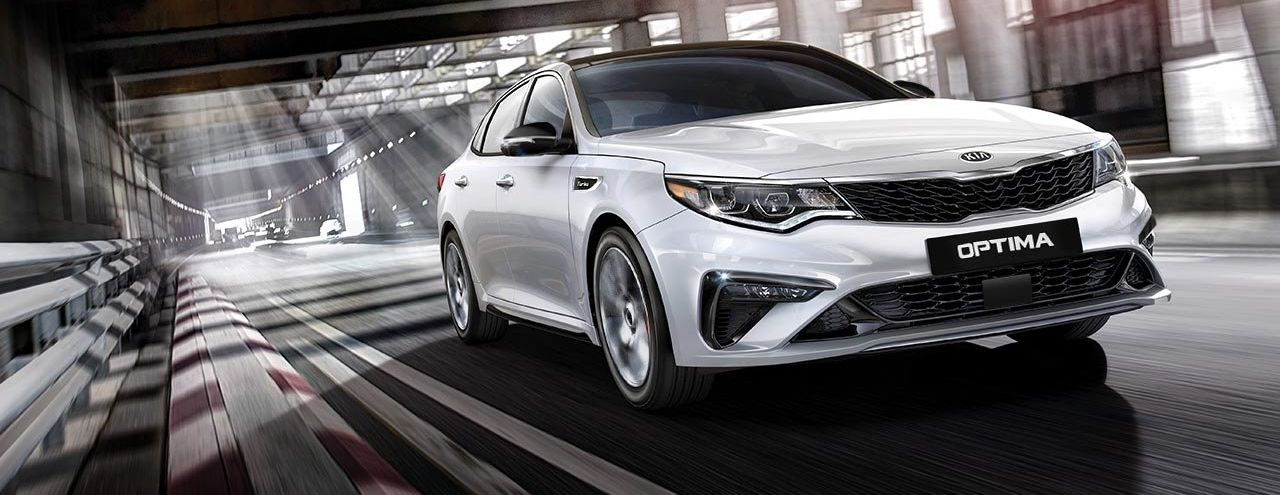 2019 Kia Optima for Sale near La Vista, NE
