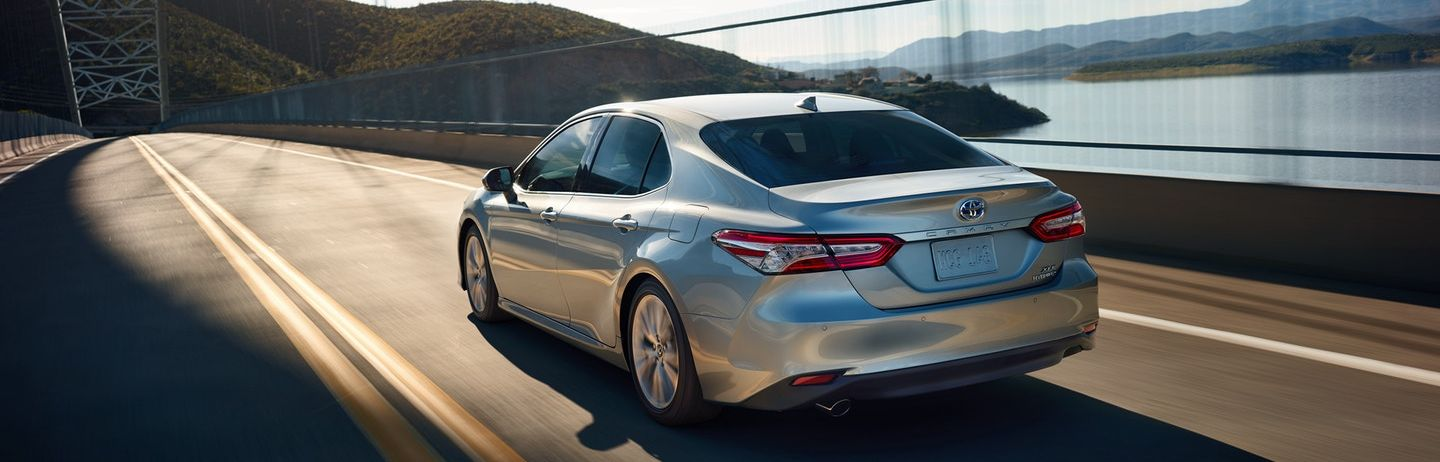2019 Toyota Camry for Sale near West Des Moines, IA
