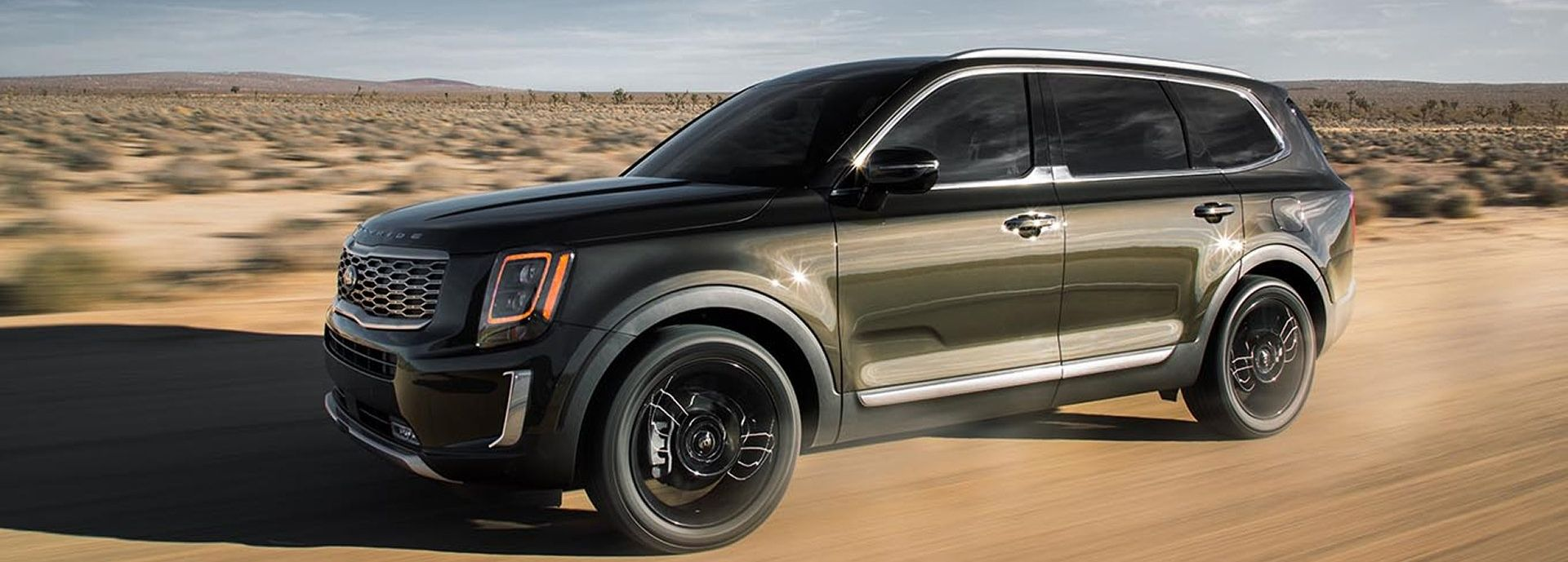 2020 Kia Telluride Coming Soon in Rockford, IL