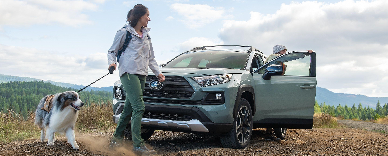 2019 Toyota RAV4 for Sale near Ann Arbor, MI