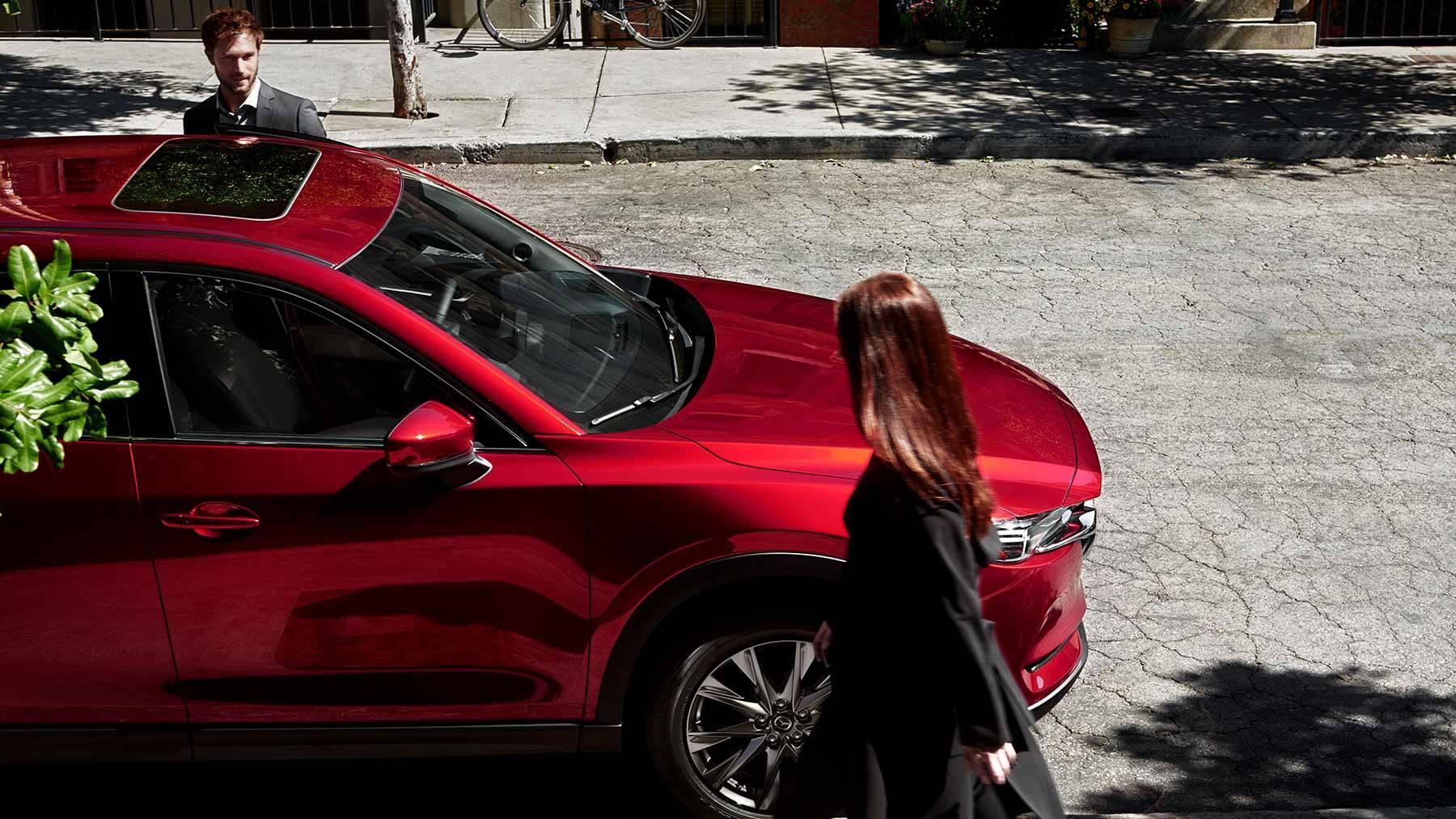 2019 Mazda CX-5 for Sale near Detroit, MI