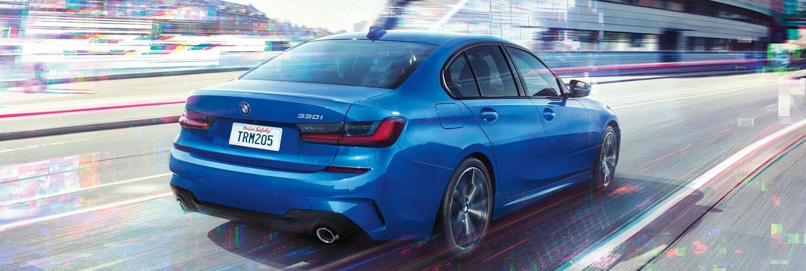 2019 BMW 3 Series Leasing near Valparaiso, IN