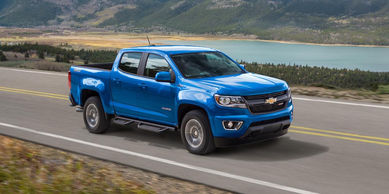 2019 Chevrolet Colorado for Sale near St. Johns, MI