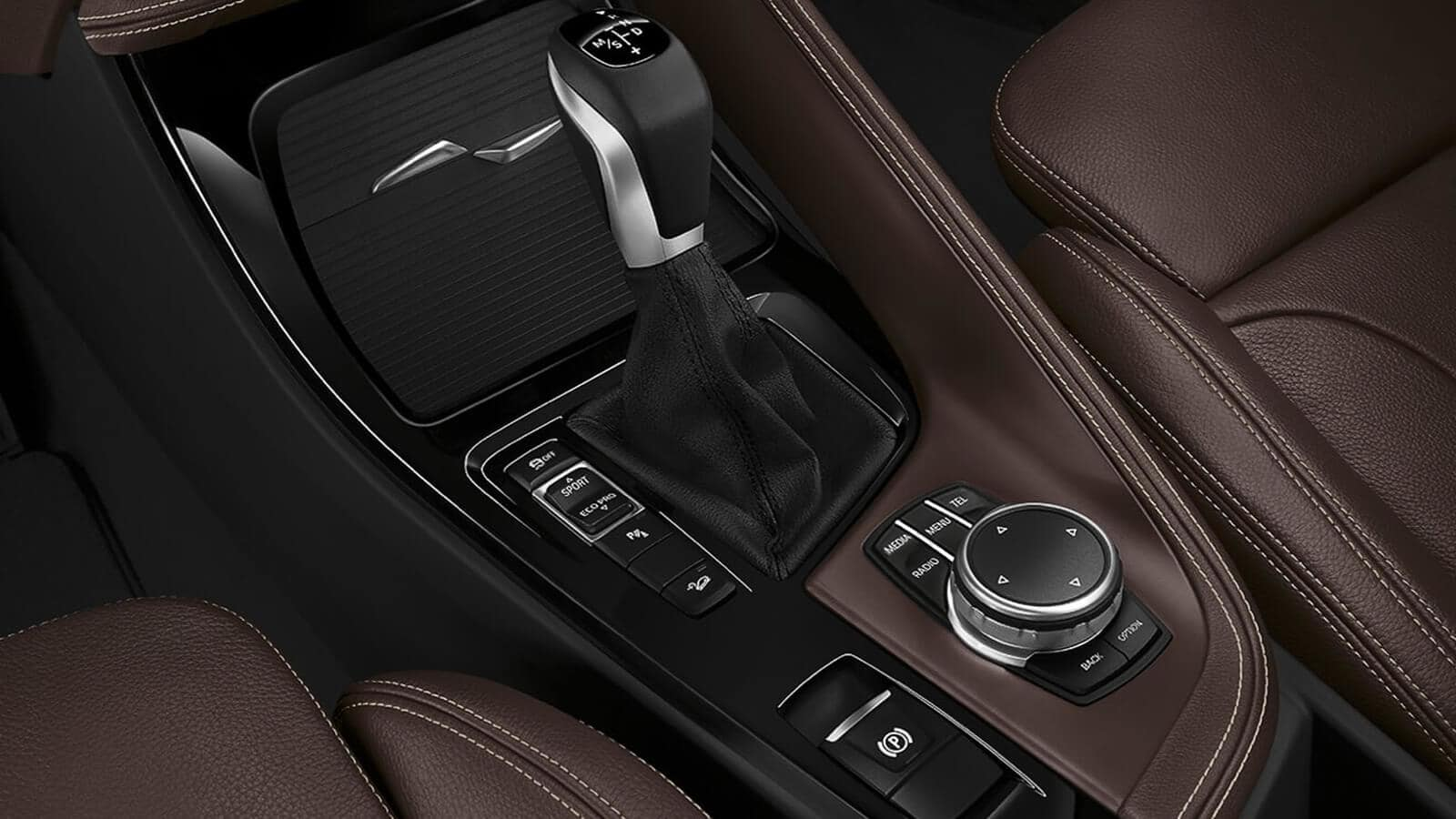 2019 BMW X1 Shift Knob