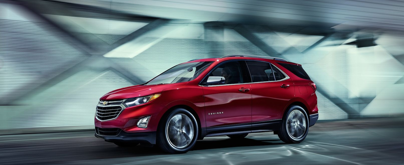 2019 Chevrolet Equinox Leasing near Flint, MI