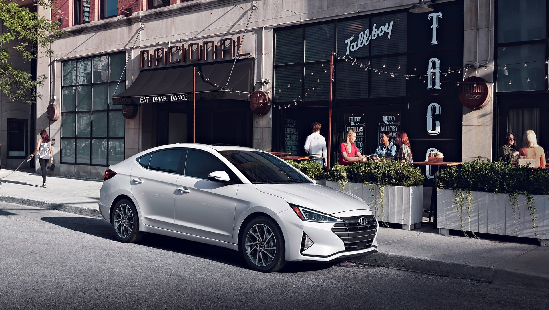 2019 Hyundai Elantra Leasing near Laurel, MD