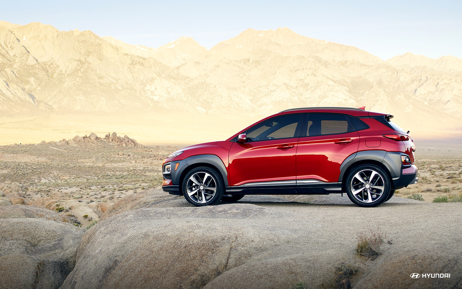 2019 Hyundai Kona Leasing near Bowie, MD
