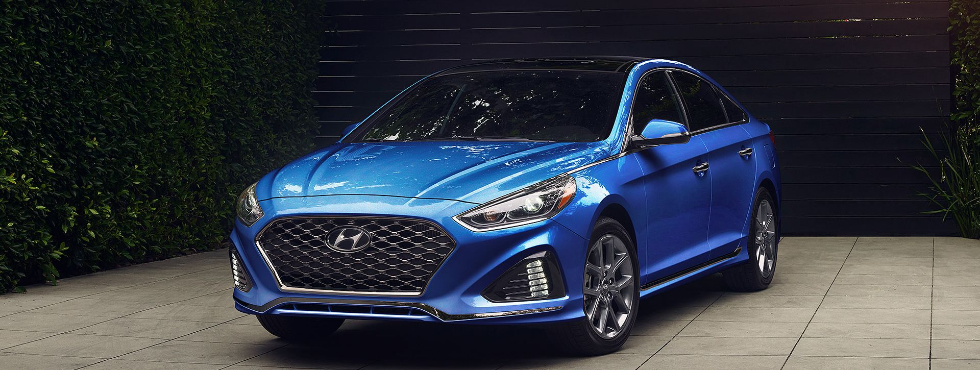 2019 Hyundai Sonata Leasing Near Springfield Va Pohanka
