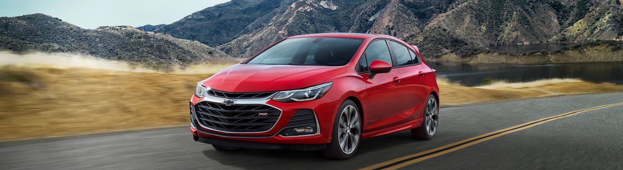 2019 Chevrolet Cruze for Sale near Schererville, IN