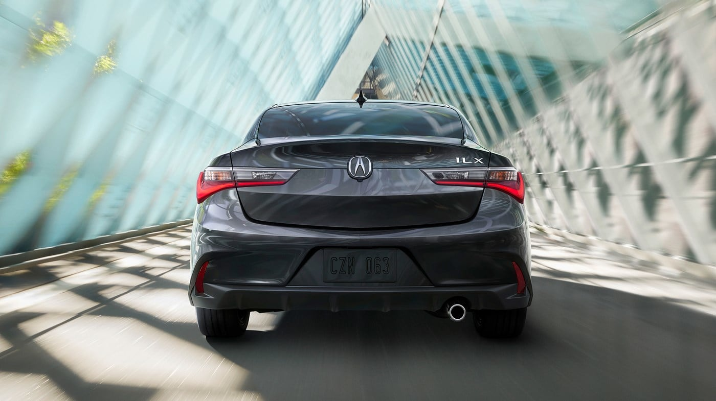 2019 Acura ILX Leasing near Reston, VA