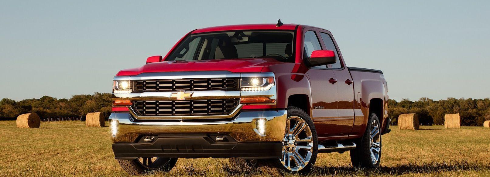 2019 Chevrolet Silverado 1500 Financing near Merrillville, IN