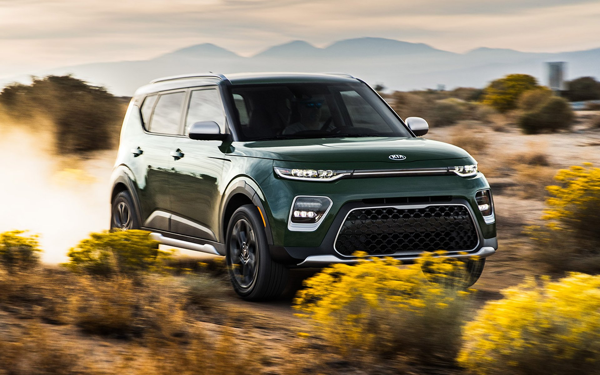 2020 Kia Soul Coming Soon in San Antonio, TX