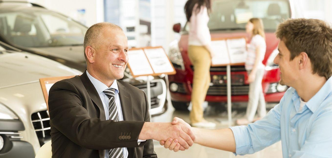 Why Shop at World Car Kia?