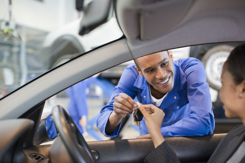 Expert Care at Pohanka Acura!