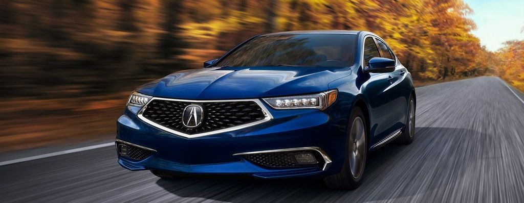 Why Lease an Acura Vehicle?