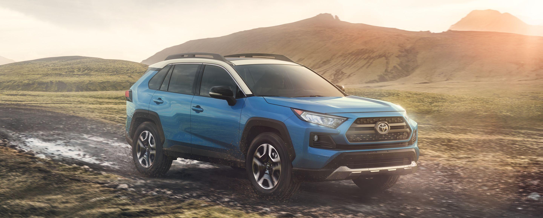 2019 Toyota RAV4 for Sale near Stamford, CT