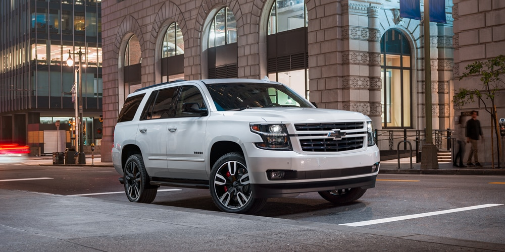 2019 Chevrolet Tahoe for Sale near Shawnee, OK - David Stanley Auto