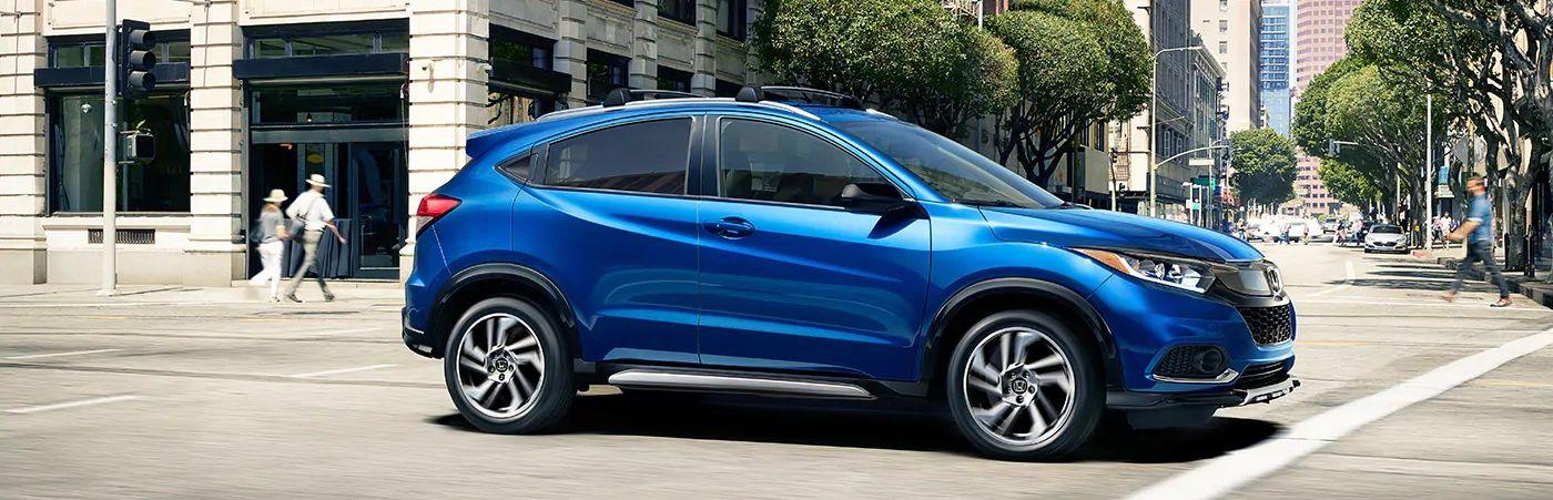 Honda HR-V 2019 a la venta cerca de Washington, DC