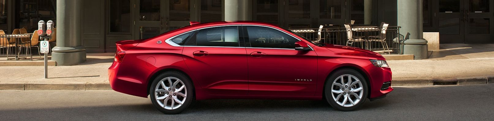 2019 Chevrolet Impala Financing near Orland Park, IL