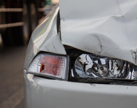 Collision Repair near The Woodlands, TX