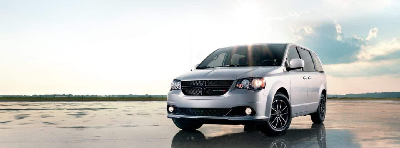 2019 Dodge Grand Caravan for Sale near Bethany, OK