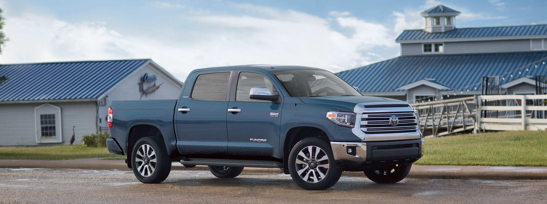 2019 Toyota Tundra Leasing near Stamford, CT