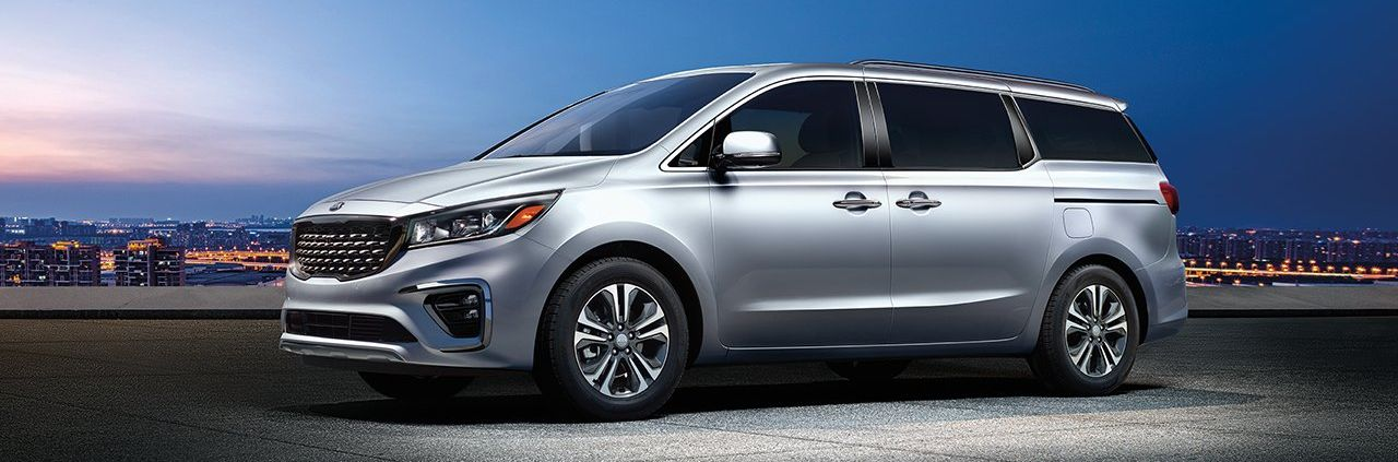 2019 Kia Sedona for Sale near Waipahu, HI