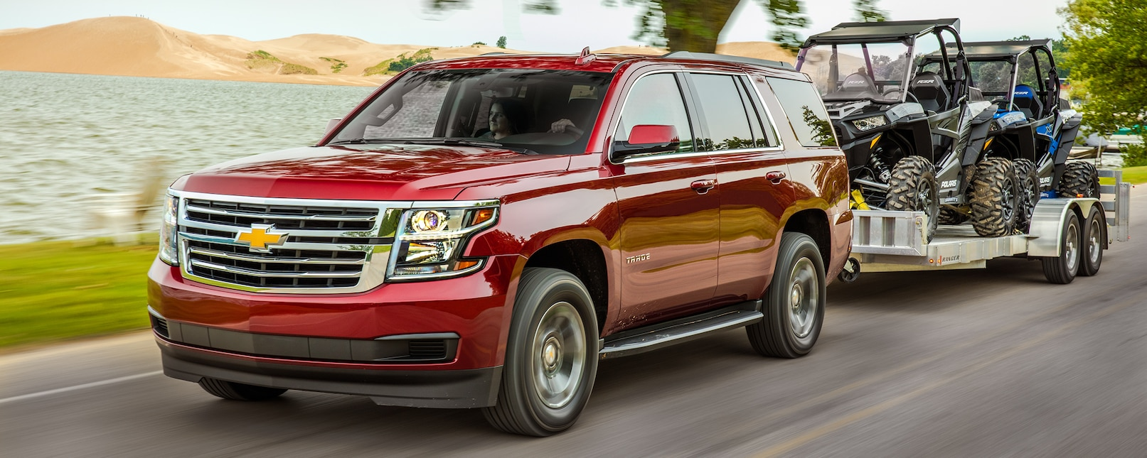 2019 Chevrolet Tahoe Financing near Orland Park, IL