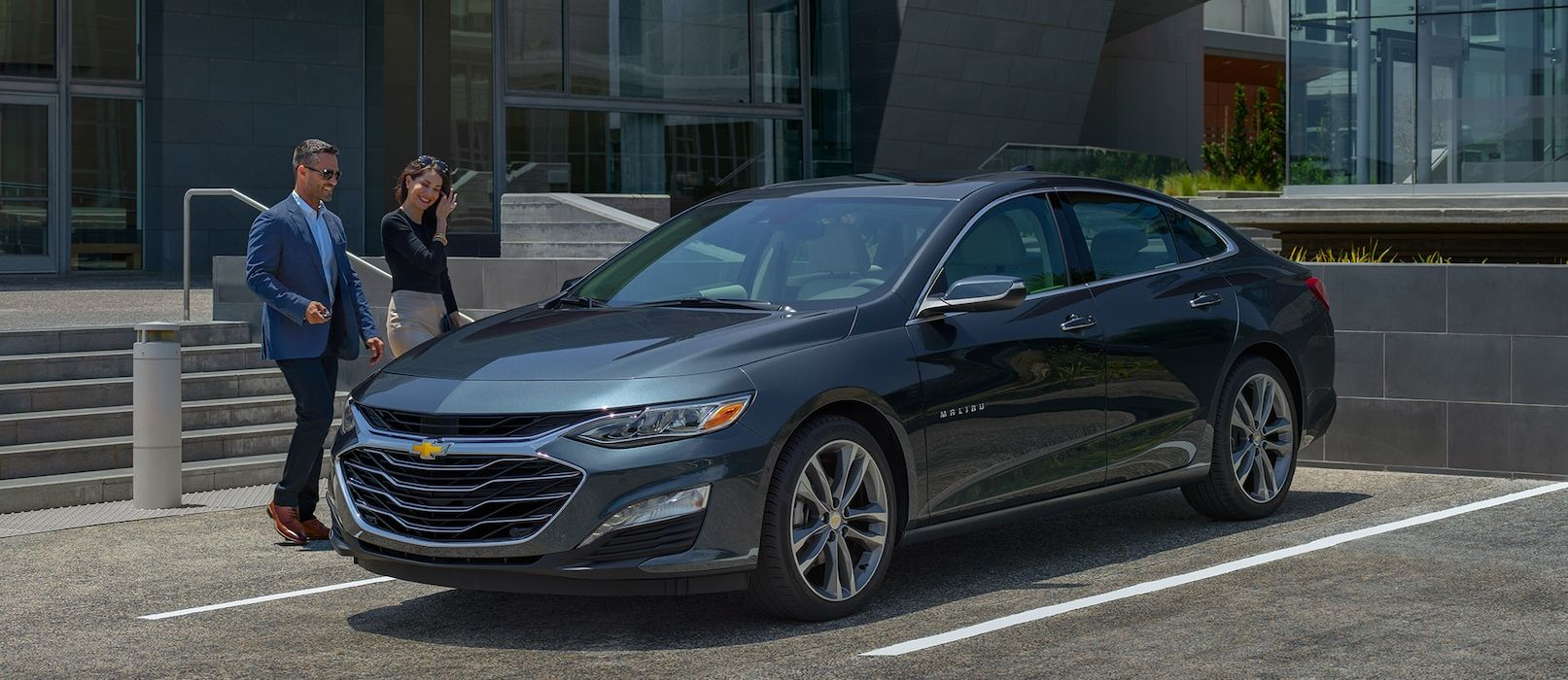 2019 Chevrolet Malibu for Sale near Lapeer, MI