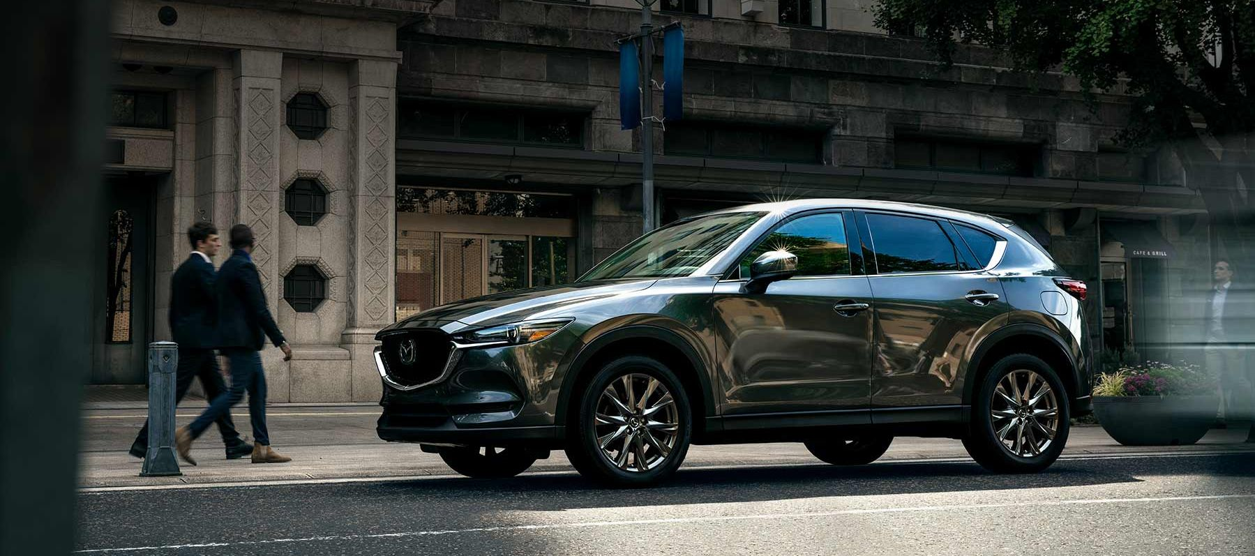 2019 Mazda CX-5 Leasing near Pearland, TX