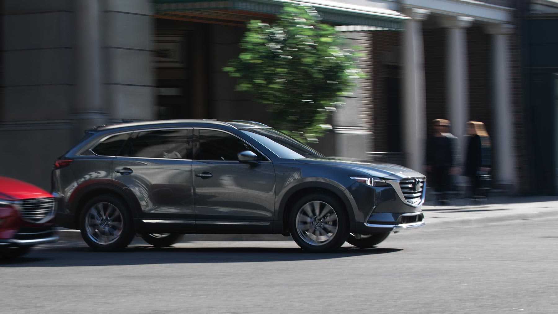 2019 Mazda CX-9 Financing near Houston, TX