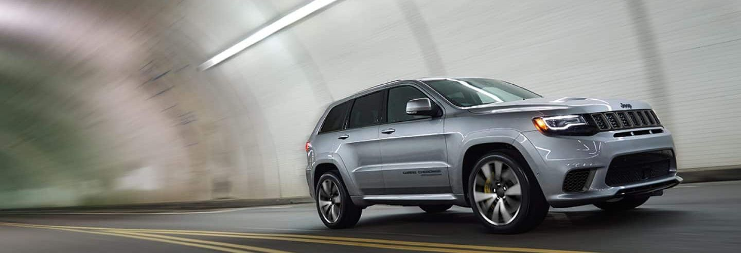 2019 Jeep Grand Cherokee for Sale near Bethany, OK
