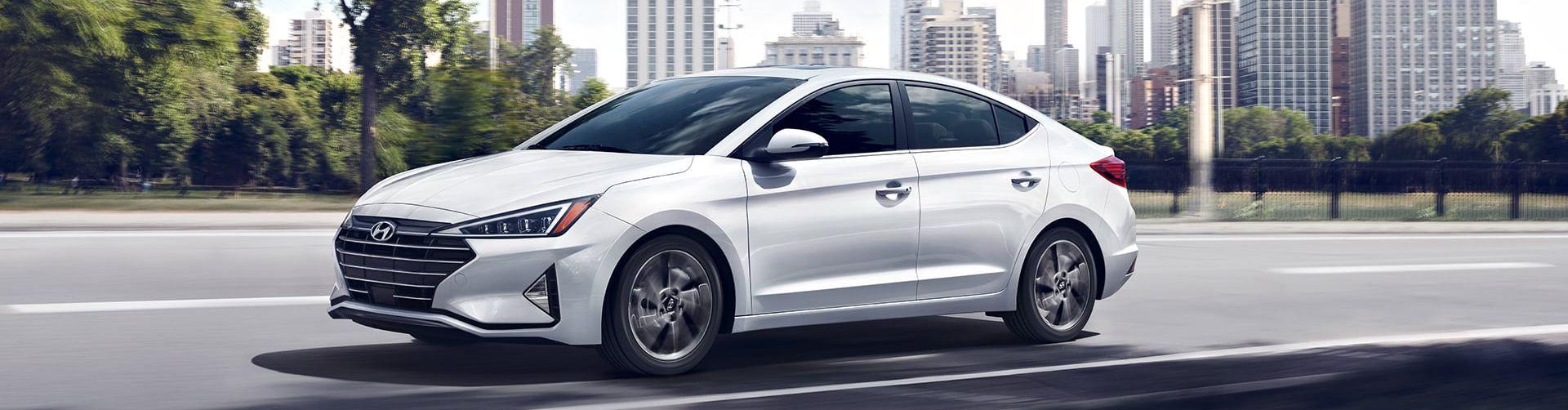 2019 Hyundai Elantra Leasing near Richmond, VA