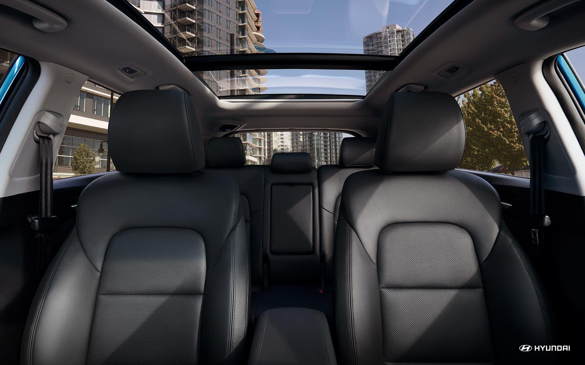 2019 Hyundai Tucson Leasing Near Richmond Va Pohanka Hyundai Of
