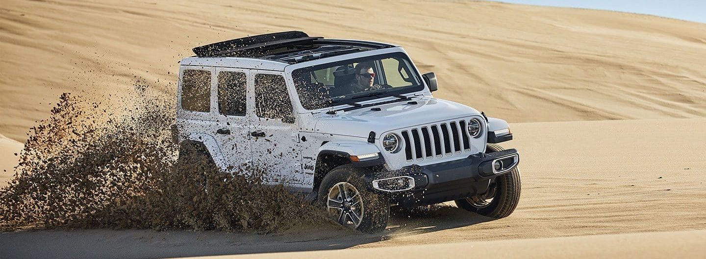 2019 Jeep Wrangler for Sale near Bethany, OK