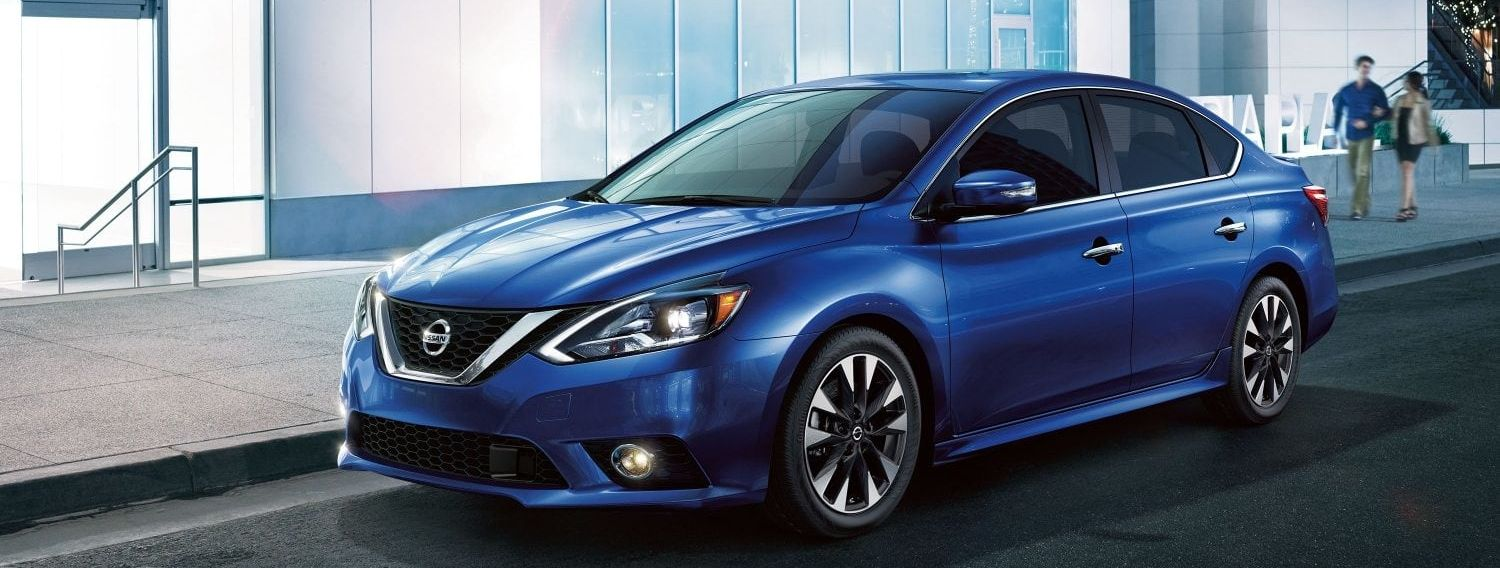 2019 Nissan Sentra Financing near Tinley Park, IL