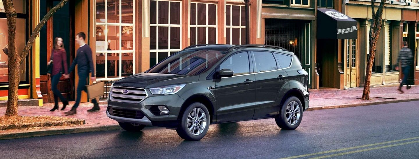 2019 Ford Escape Leasing near Mount Washington, KY