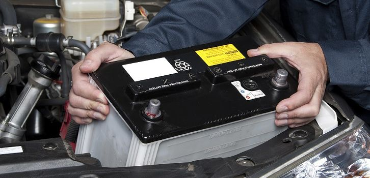 Battery Test and Replacement Service near Elizabethtown, KY
