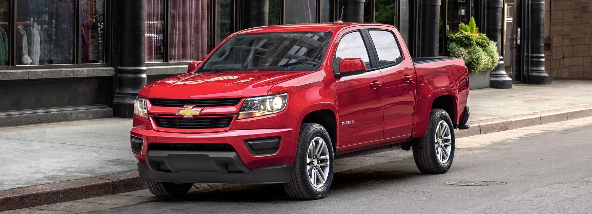 Chevrolet Colorado 2019 a la venta cerca de North County, CA