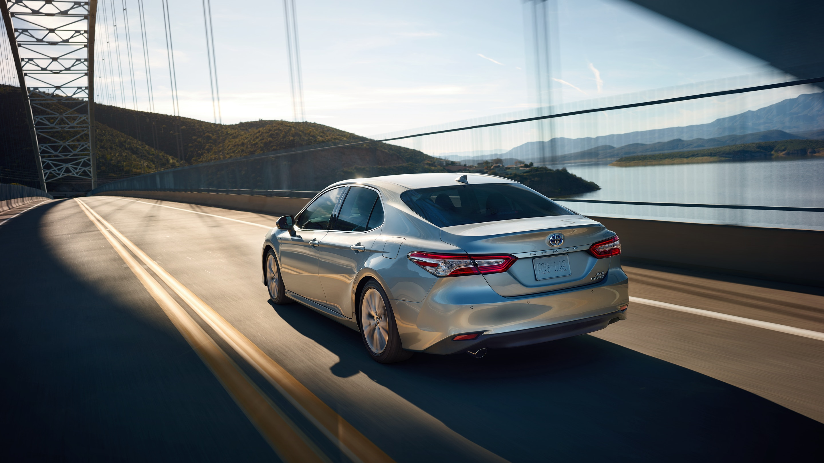 2019 Toyota Camry Financing near Westmont, IL