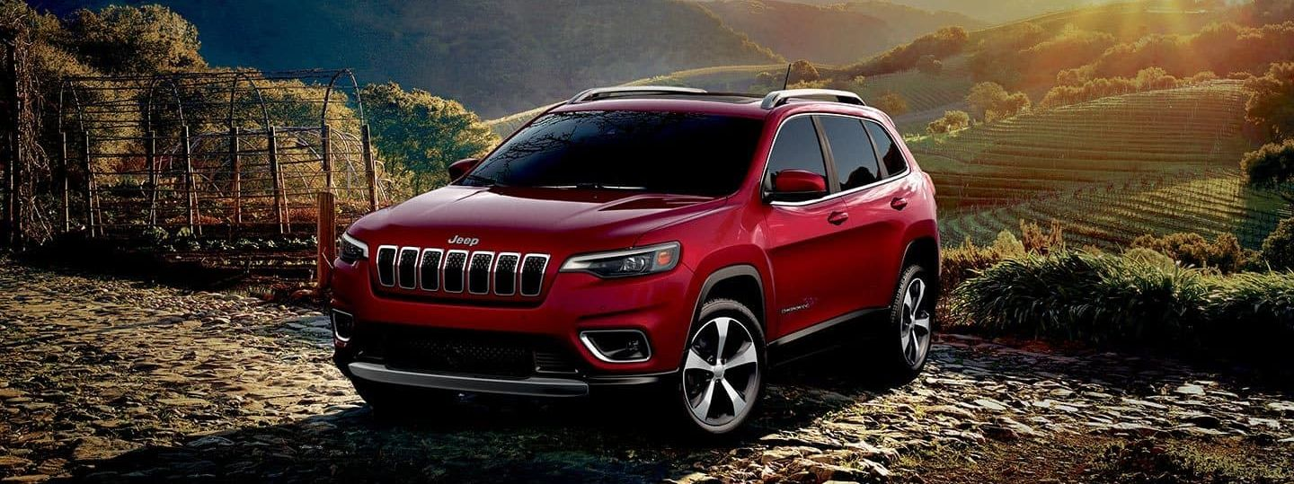 2019 Jeep Cherokee for Sale near Burbank, IL