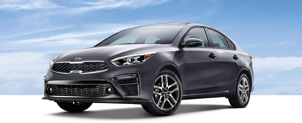 2019 Kia Forte for Sale near Floresville, TX
