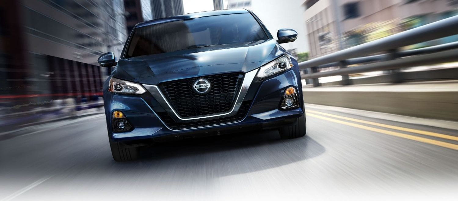 2019 Nissan Altima for Sale near Oak Park, IL